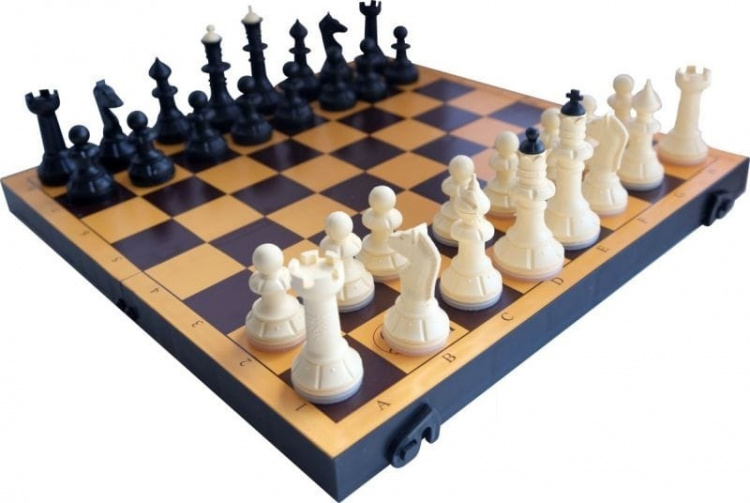 Спартакиада по шахматам