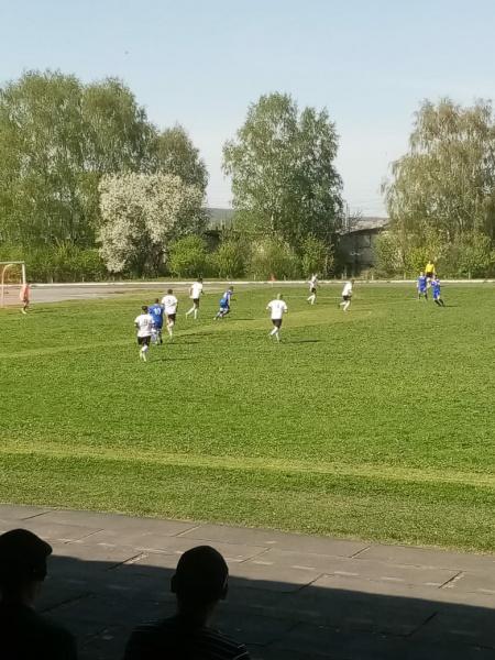 Чемпионат Челябинской области по футболу