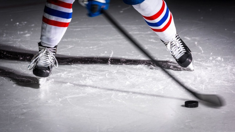 Первенство Челябинской области по хоккею среди юношей 2004 – 2005 г.р.
