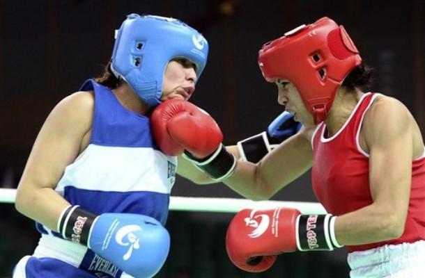 Открытый областной турнир среди девушек 2001-2002 г.р