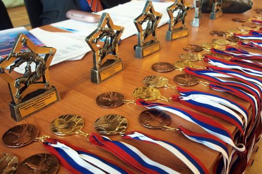 Всероссийские соревнования по дзюдо, посвященные памяти чемпиона России по дзюдо Андрея Мисягина.