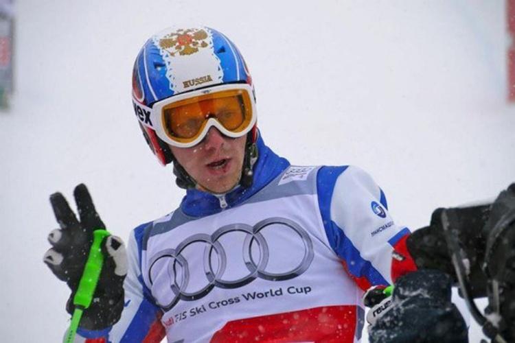 Олимпиада 2018 года.